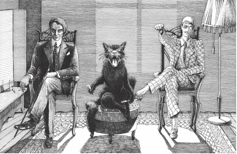 translating Bulgakov