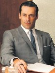 John Hamm plays the orlder Bulgakov