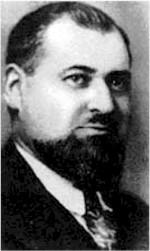 Yakov Danilovich Rezental (Archibald Archibaldovich)