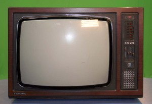 Panyukov's 'Horizon' TV