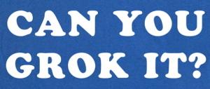 grok a translation problem