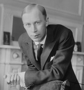music in Master and Margarita; Prokofiev