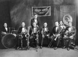 music in The Master and Margarita; Bix Beiderbecke